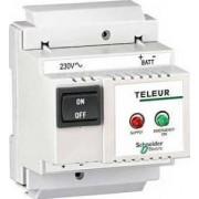 Teleur 500 távvezérlés - Kiegészítők és tartozékok vészvilágítókhoz - OVA50326E - Schneider Electric