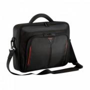 Geanta Laptop Targus Classic+ 17 - 18 inch Negru