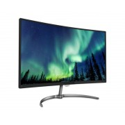 MMD Philips Monitor LCD curvo con Ultra Wide-Color 278E8QJAB/00 pantalla para PC