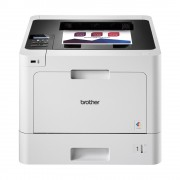 Printer, BROTHER HL-L8260CDW, Color, Laser, Duplex, Laser, Lan, WiFi (HLL8260CDWYJ1)