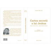 Editura Solisis Cartea secreta a lui jeshua vol 1 anotimpurile trezirii - daniel meurois -editura solisis 2019