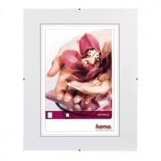 Hama Cadre photo sans bordure Clip-Fix, anti-reflet, 30 x 40
