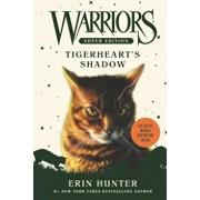 Warriors Super Edition: Tigerheart's Shadow, Paperback/Erin Hunter