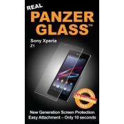 PANZERGLASS Szkło hartowane wyświetlacza do smartfona Sony Xperia Z1 PanzerGlass