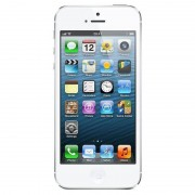 Apple iPhone 5 desbloqueado da Apple 16GB / White / Recondicionado (Recondicionado)