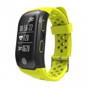 Leotec Smartband Leotec GPS Training Band Lima