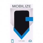 Mobilize LG Nexus 5 Flipcase Ultra Slim Leder