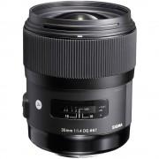 Sigma 35mm F1.4 DG HSM Art - Obiectiv pentru Nikon FX