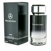 Mercedes benz intense eau de toilette 120 ml