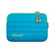 Chiemsee Bormio Univ. Tablethoes 7 inch - Blauw