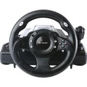 Volan TRACER Drifter pentru PC/PS2/PS3 + Joc Gratuit
