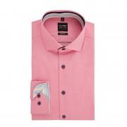 OLYMP Level Five Slim Fit Business-Hemd mit Stretch-Anteil