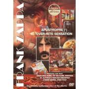 Classic Album: Frank Zappa - Apostrophe/Over-Nite Sensation [DVD]