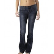 kalhoty dámské (jeansy) FOX - Morrison - PERMANENT MIDNI