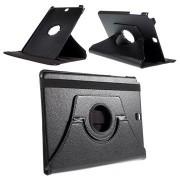 Samsung Galaxy Tab A 9.7 Rotary Tas - Zwart