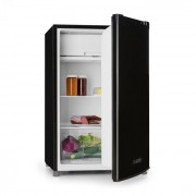 Klarstein Samara, frigider, 120 l, tavă cu cristale, A+, negru ()