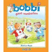 Bobbi: Bobbi gaat voetballen - Monica Maas