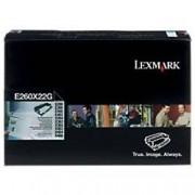 Lexmark E260X22G Original Drum Black
