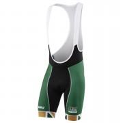 Kalas Team Inspired Replica Bib Shorts - M - Green