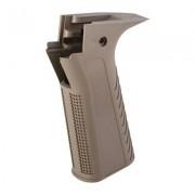 Apex Tactical Specialties Inc Cz Scorpion Evo 3 S1 Optimized Pistol Grip - Optimized Pistol Grip Nyl