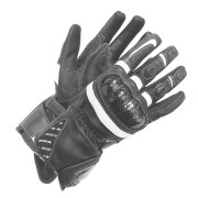 Büse Misano Gloves Black White 2XL