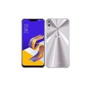 Zenfone 5 Prata Asus com Tela de 6,2, 4G, 64 GB e Câmera de 12 MP +