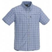 Pinewood Sommarskjorta -19 9032 (Färg: Blå, Storlek: XL)