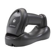 Zebra LI4278 Handheld Barcode Scanner - Wireless Connectivity - Twilight Black