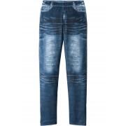 bpc bonprix collection Leggings med denimlook