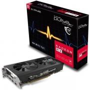 VC, Sapphire RX570 PULSE, 4G GDDR5, 256bit, PCI-E 3.0 (11266-04-20G)