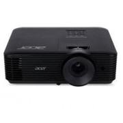 Acer X138WH - Projector DLP - portátil - 3D - 3700 lumens ANSI - WXGA (1280 x 800) - 16:10