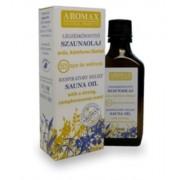 Aromax Légzéskönnyítő szaunaolaj 50 ml