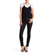 True Religion Flap Pocket Skinny Jeans 2S BODY RI