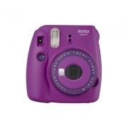 geschenkidee.ch Fujifilm Instax Mini 9 Clear Purple