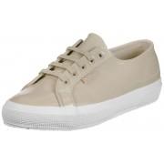 Superga 2790 Pupatent Damen Schuhe beige Gr. 35,0
