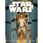 De as van Jedha - Star Wars