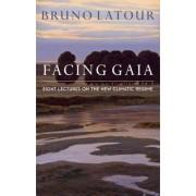 Facing Gaia, Paperback
