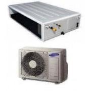 Samsung Canalizzabile Bassa Prevalenza Ac026mnldkh / Ac026mxadkh 9000 Btu/h (Telecomando Mr-Eh00 + Ricevitore Mrk-A10n Inclusi)