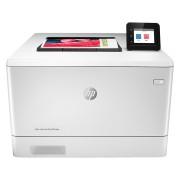 Impresora LASERJET a color HP PRO M454DW, 28ppm dúplex / WIFI, W1Y45A#BGJ