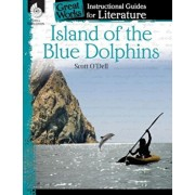 Island of the Blue Dolphins: An Instructional Guide for Literature: An Instructional Guide for Literature, Paperback/Charles Aracich