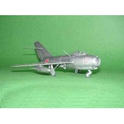 Trumpeter 02806 - 1:48 MiG-15 bis Fagot-B