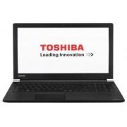 """Toshiba Satellite Pro A50-C-208 Nero, Grafite Computer portatile 39,6 cm (15.6"""") 1366 x 768 Pixel 2,5 GHz Intel® Core™ i7 della sesta generazione i7-6500U"""