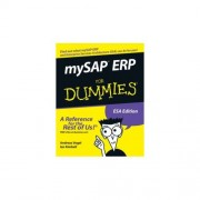 Paagman Mysap Erp For Dummies - Andreas Vogel