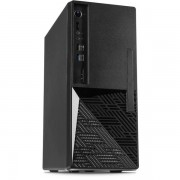 Carcasa Inter-Tech S-703, Mini-ITX (Negru)