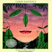 Video Delta Rafferty,Gerry - Right Down The Line - CD