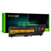 Bateria Green Cell para Lenovo ThinkPad L530, T530, W530 - 4400mAh