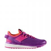 adidas Women's Response 3 Running Shoes - Purple - US 5.5/UK 4 - Purple