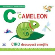 C de la Cameleon