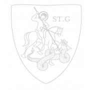 Defibrilleringselektroder för barn till LIFEPAK CR Plus