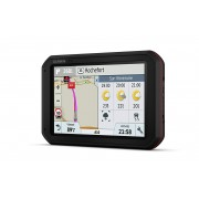 Navigator portabil Garmin DezlCam LMT-D 010-01856-10 camion